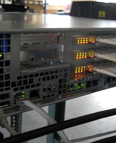 Server/PC/NUC Integration and Configuration